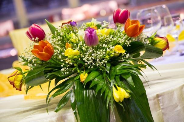 La multi ani de 8 Martie! | Bistro Mon Cheri